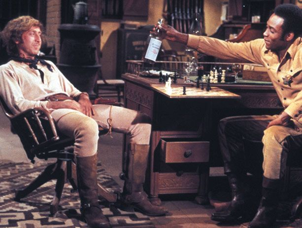 Best 25+ Blazing Saddles Quotes Ideas That You Will Like