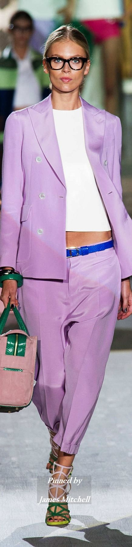 Dsquared2 Collection Spring 2015