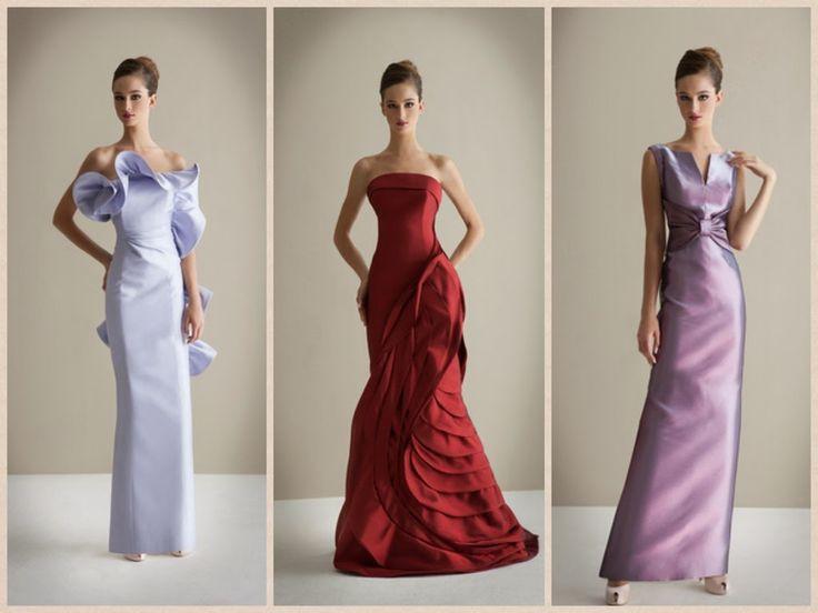Vestirsi per un matrimonio con Antonio Riva: speciale dedicato a mamme e sorelle della sposa
