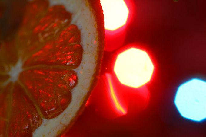 Porady fotograficzne on-line: Światełka na choince :) i nie tylko na choince...