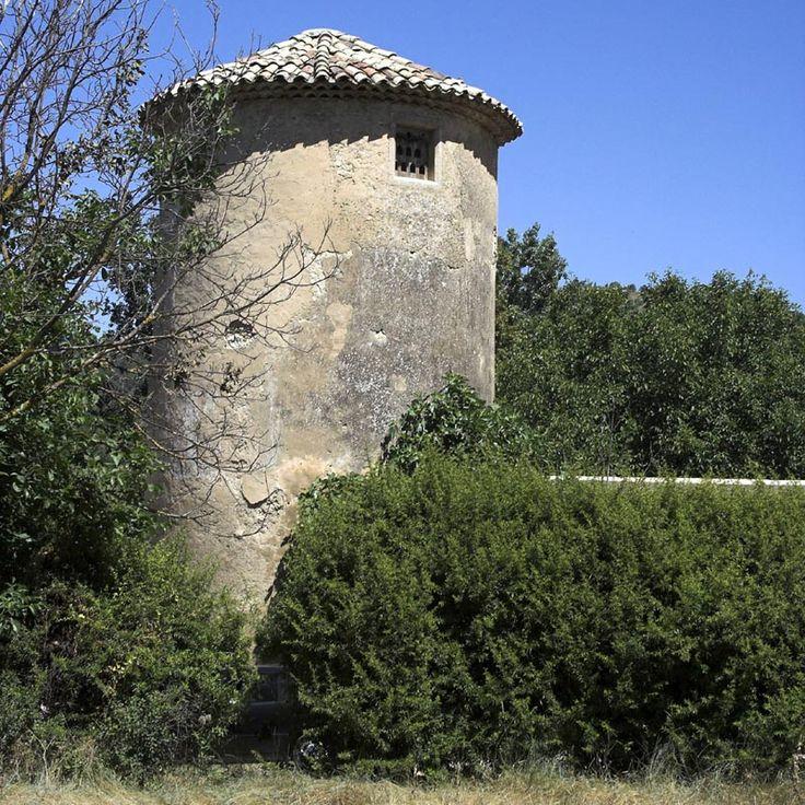 Château d'Allemagne-en-Provence 04