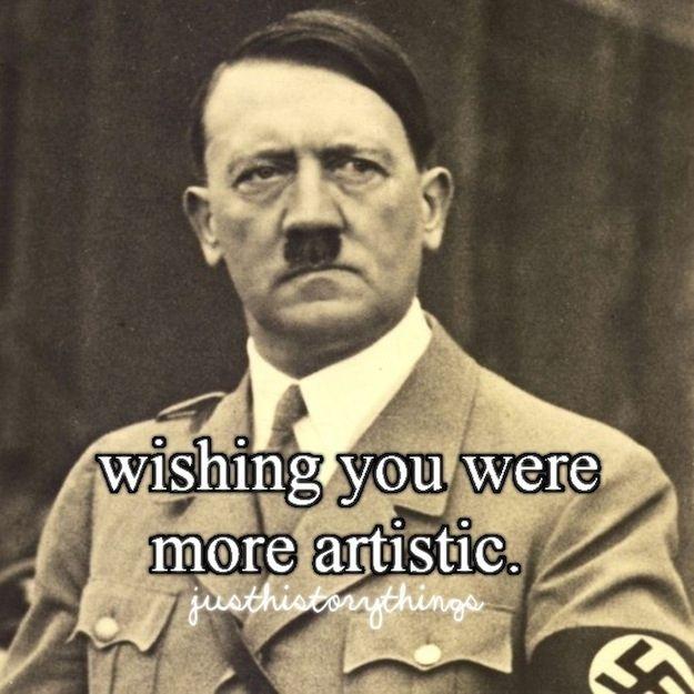 25+ Best Ideas About Hitler Jokes On Pinterest