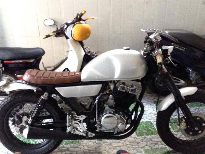 GL 400