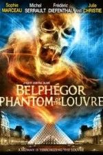 Watch Belphegor, Phantom of the Louvre