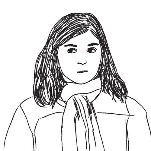 Clara Isabel - #expo #nikigohome #arte