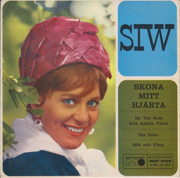 Siw* - Skona Mitt Hjärta (Vinyl) at Discogs