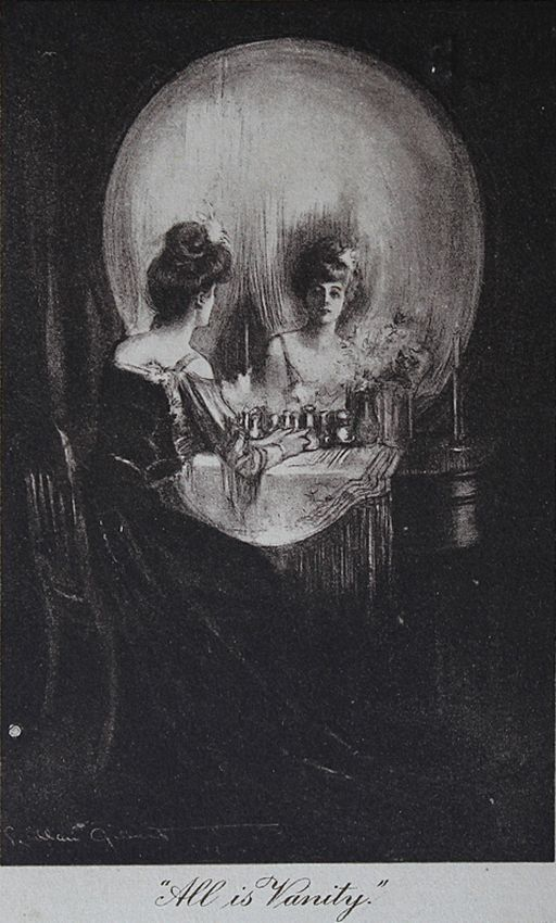 Bitter Old Punk, vintagegal: 1800's to early 1900's illustrations