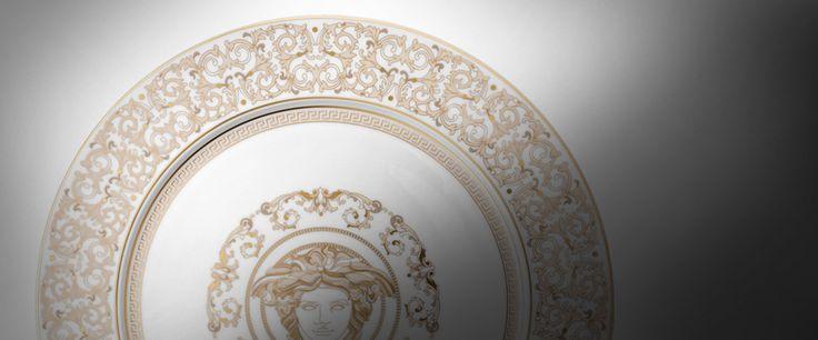 SERVIZI DA TAVOLA - Versace Home Collection