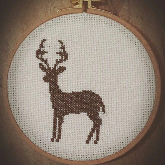 Cross Stitch Crafts Pinterest