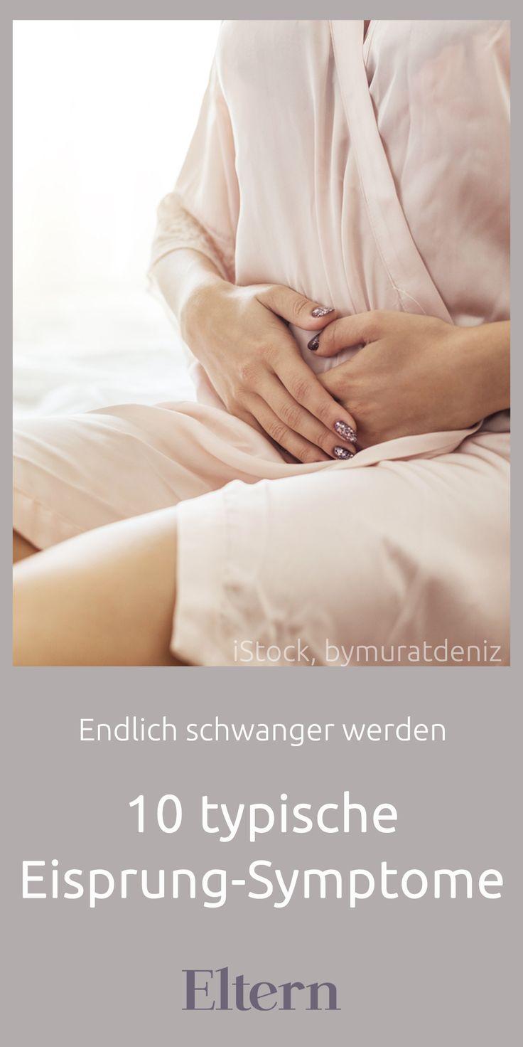 Beste Tricks um schwanger zu werden