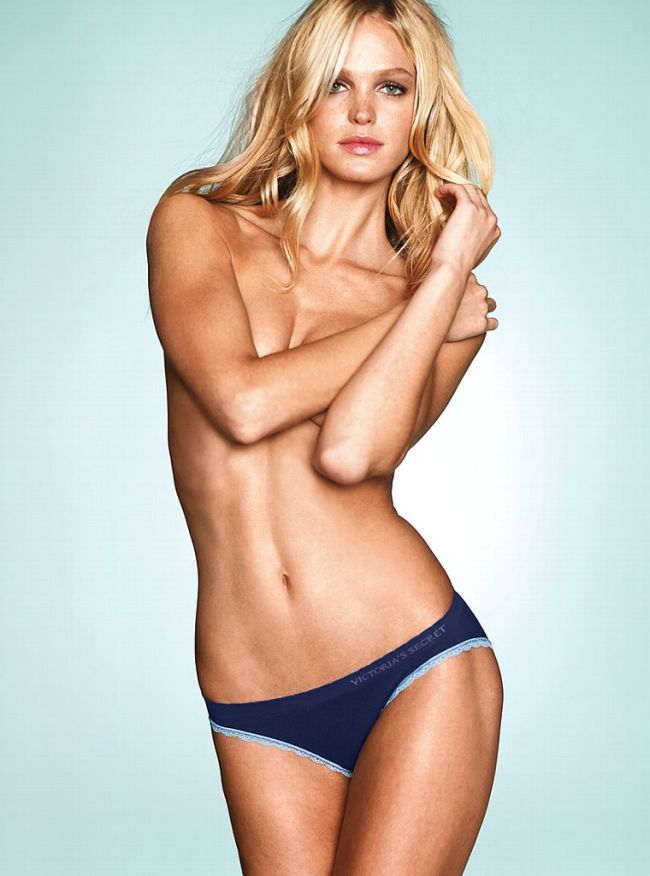 from Kason nude photos of victoria secret models