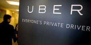 Ten siempre tu conductor privado con Uber