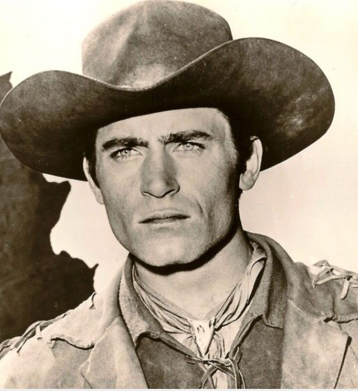 Clint Walker. Possible Emerson?