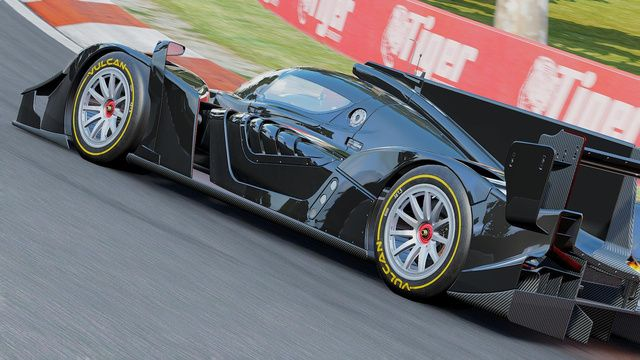 Ridiculously Gorgeous Racing Game Gets Ridiculously Gorgeous New Shots - Project Cars