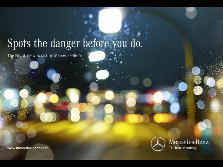 AWARD:  SAPPHIRE / CATEGORY: AUTOMOTIVE / MOTORBIKE / TRANSPORT / CAMPAIGN: Night View Assist: Child, Bike, Deer / ADVERTISER: Mercedes Benz Ceskà Republica / AGENCY: BBDO Proximity Berlin, Germany