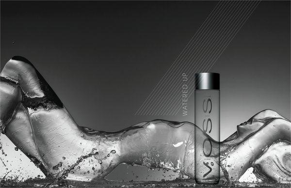 Water Art That's Simply Splashing! - My Modern Met