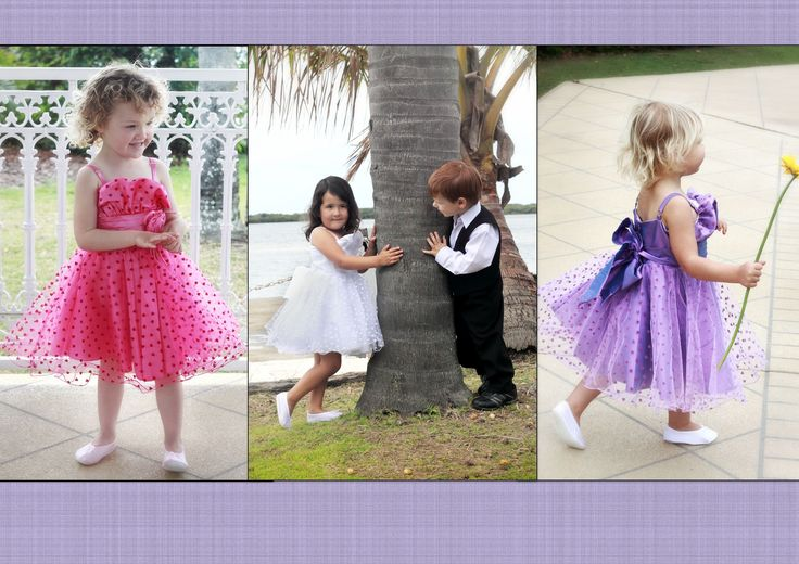 gorgeous girls tulle dresses at cute4suit http://www.cute4suit.com.au/product/party-dress-pretty-girls-dress-girls-formalwear/