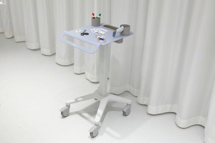 Mobiliario clínico Bash