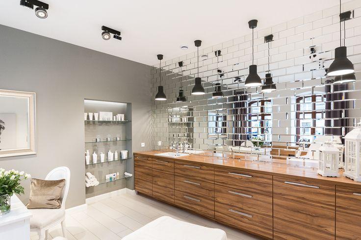 Salon fryzjerski Świdnica