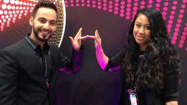 For 1st time ever Eurovision will be signed for Deaf people in International Sign Language.