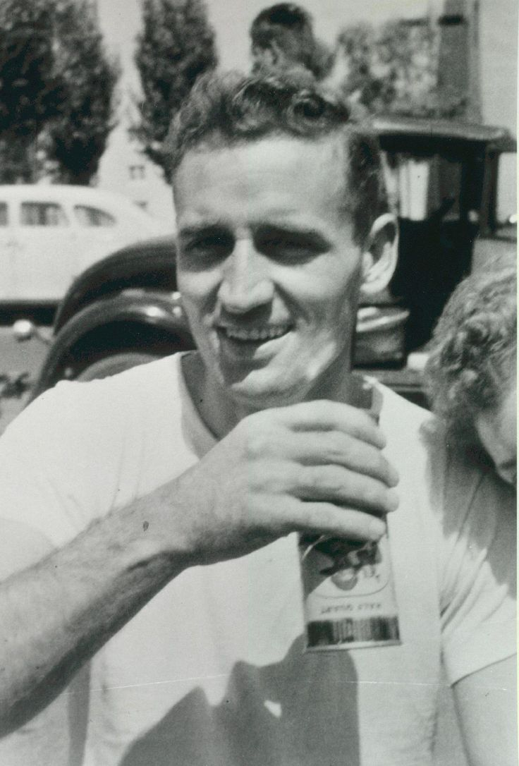 """neal cassady essay Unlike kerouac, his """"partner in crime"""", neal cassady, is portrayed as the voluptuously flamboyant dean moriarty as fate would have it, dean had just been released from prison and made the immediate decision to transition from the west coast, along with his loving wife, marylou, to sal's location on the east coast."""