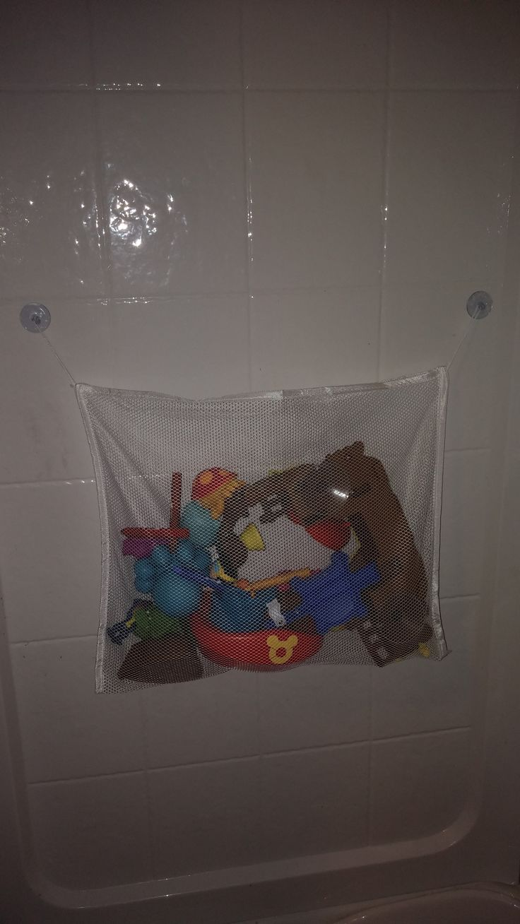 Bathroom Toys Storage Review Site Deal Large Bath Toy Storage Bag Review Sites Deals