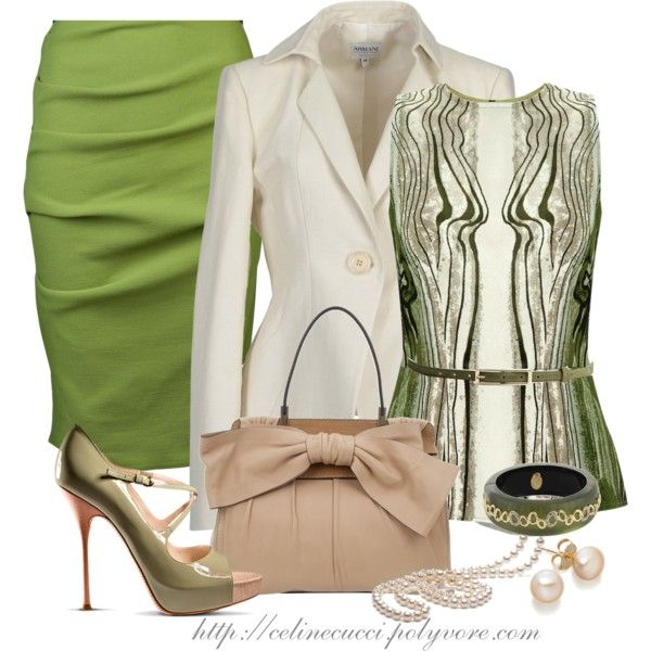 Crisp fun business outfit Love this look!  #MillionDollarShoppersLiz  #MillionDollarShoppers