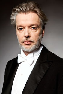 Jukka-Pekka Saraste (born April 22, 1956, Lahti) is a Finnish conductor and violinist