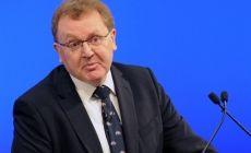 Inglaterra: Ministro británico David Mundell confiesa su homosexualidad