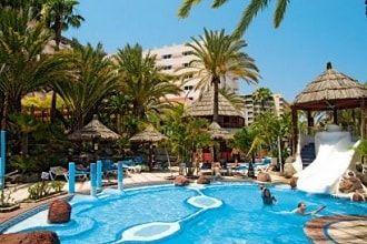 Offerta Canarie Maggio Gran Canaria