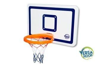 basketball goal for trampoline