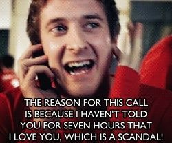 Reason #78532819504835 to love Rory.  He's seriously my favorite ever.