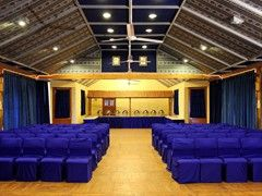 Wide Range of Accommodation. Party/ Conference Hall for Meetings, Conferences & other events. http://www.snowkingretreat.com/facilities.php