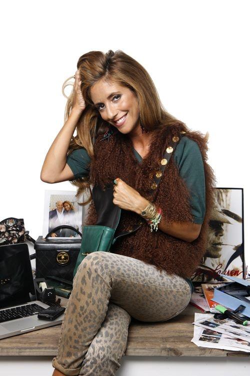 De altijd zo fashionable en mooie @ByDanieNL bij @modefabriek