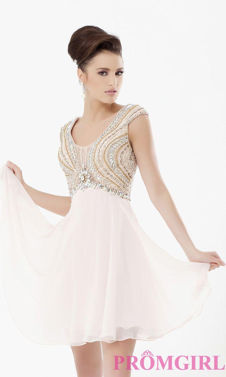 66 best Formal Dance Dresses images on Pinterest   Dance dresses ...