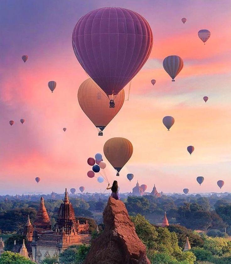 картинки воздушные мечты общем, доступен