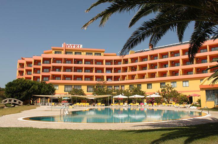 MH Hotel Óbidos
