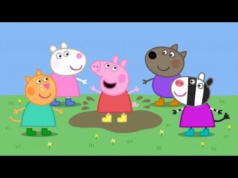7.Peppa pig - The Playground (Lồng Tiếng) - YouTube
