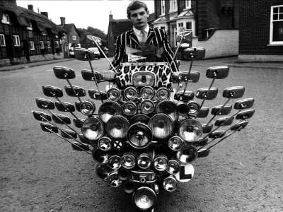 Mod Culture photo from http://www.allposters.ie