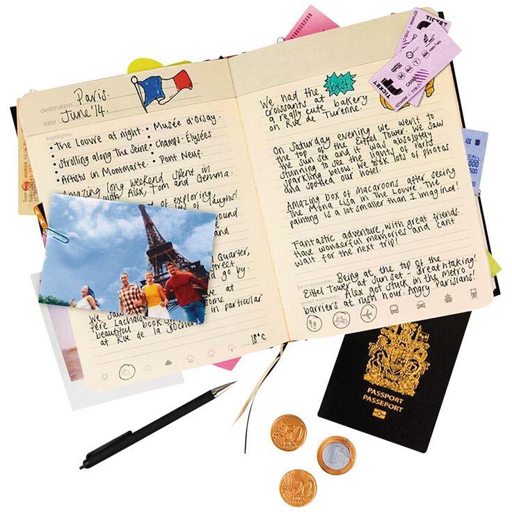 Reisetagebuch   Weltentdecker   Reise & Outdoor   FIT-Z Online Shop   FIT-Z - best for teens