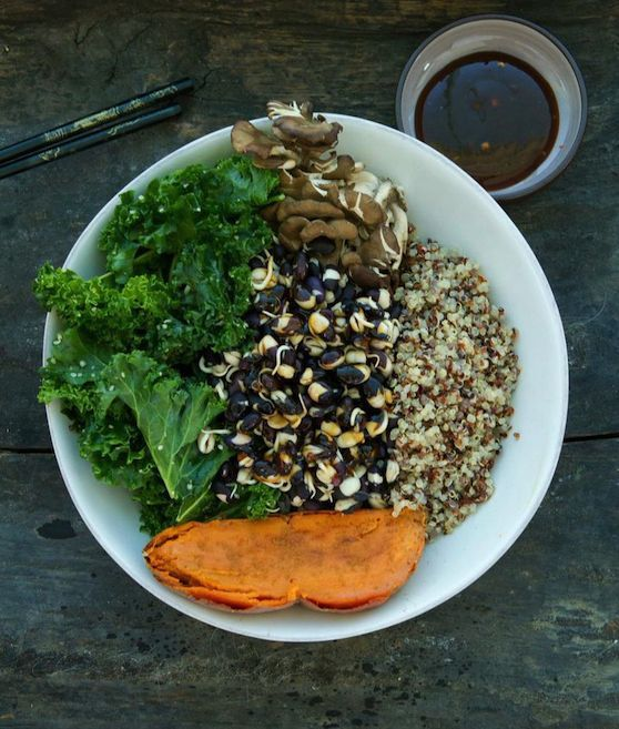 100 best plantpower recipes images by rich roll on pinterest how to make one bowl meals more variations on our basic recipe template from forumfinder Images