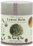 Lemon Balm Herpes Remedy Natural treatment