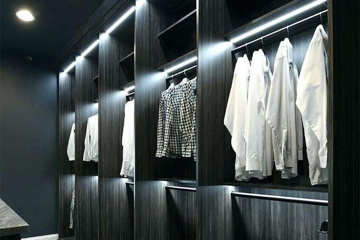 Pax Wardrobe Lighting Modular Image Of Ikea