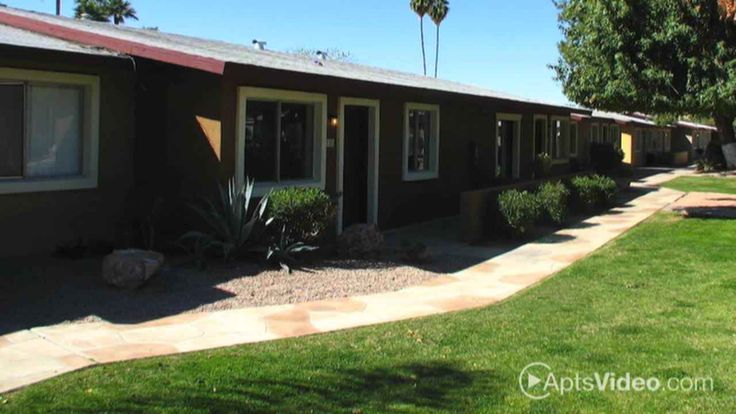 Camelback Courtyard Apartments For Rent in Phoenix, Arizona - ForRent.com