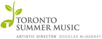 Toronto Summer Music Festival - Music in the city, in the summer!