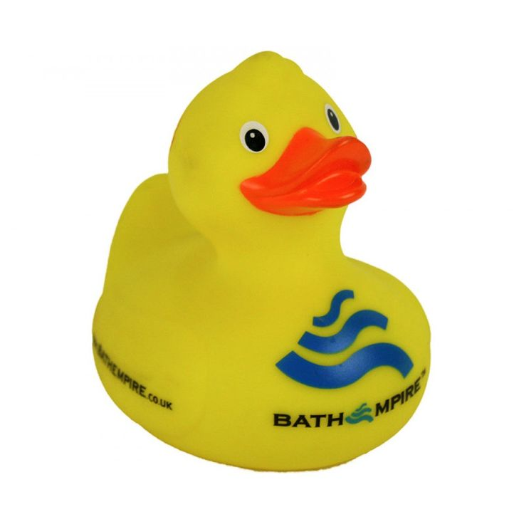 Yellow rubber duck Large 9,5cm from wholesale and import