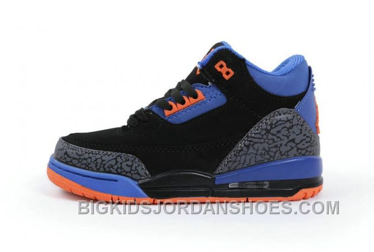 http://www.bigkidsjordanshoes.com/new-arrival-kids-air-jordan-iii-sneakers-200.html NEW ARRIVAL KIDS AIR JORDAN III SNEAKERS 200 Only $63.81 , Free Shipping!