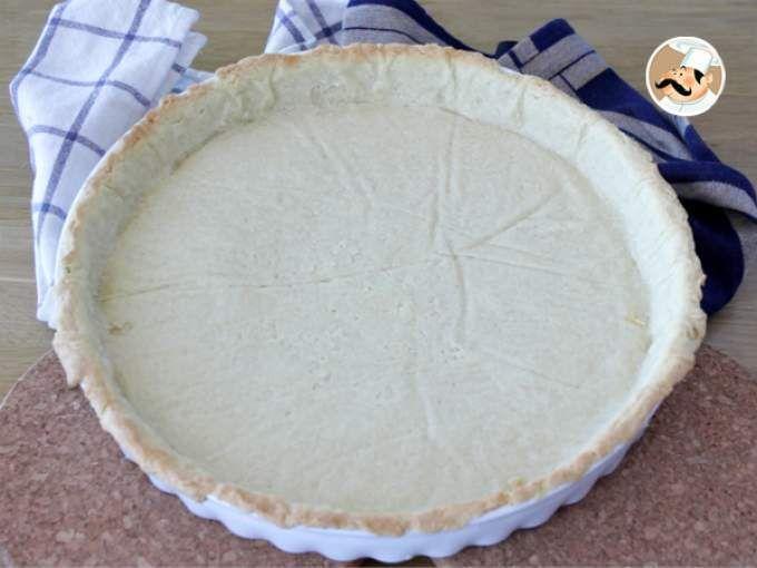Pasta sablée - Preparazione base per torte e biscotti