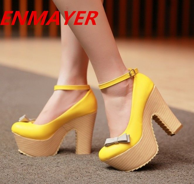 Cheap pumps submersible, Buy Quality shoe casual directly from China pumps heels shoes Suppliers:               ENMAYER Free shipping Thicken Short Plush Women The Winter Snow Boots Fashion Shoes Bra