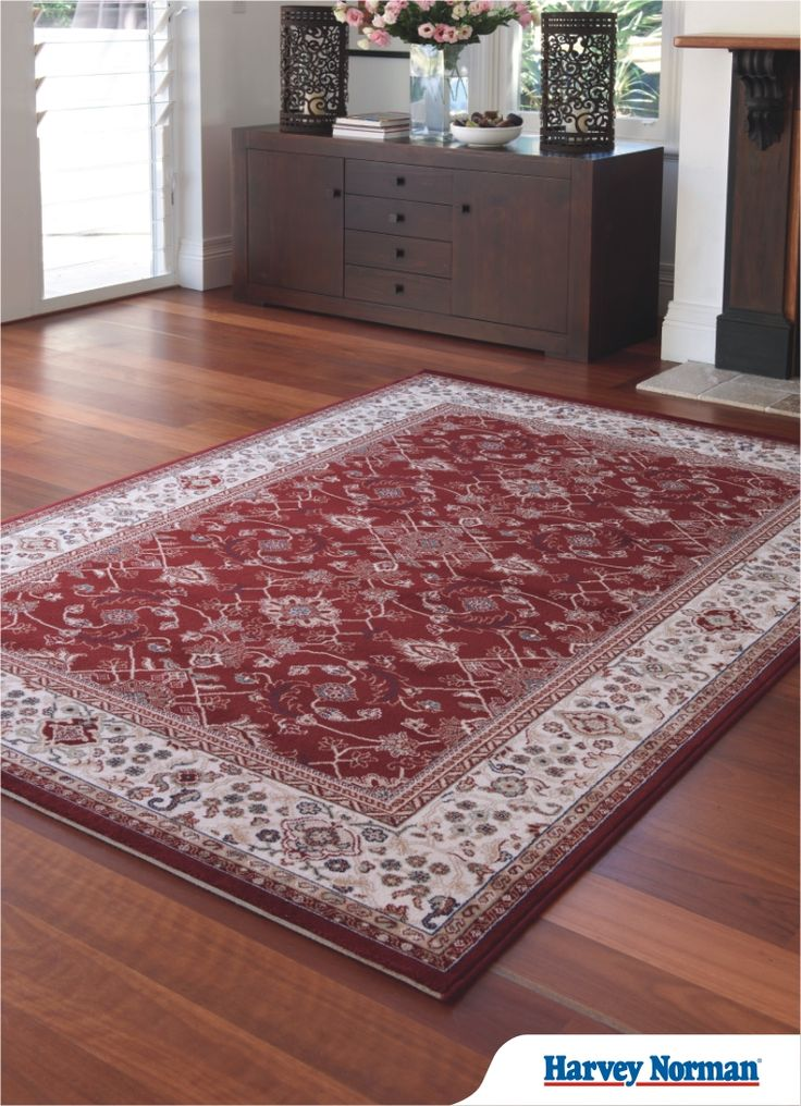 Royal Sarouk 95188 305 Rug Nz Quality Wool Unique And
